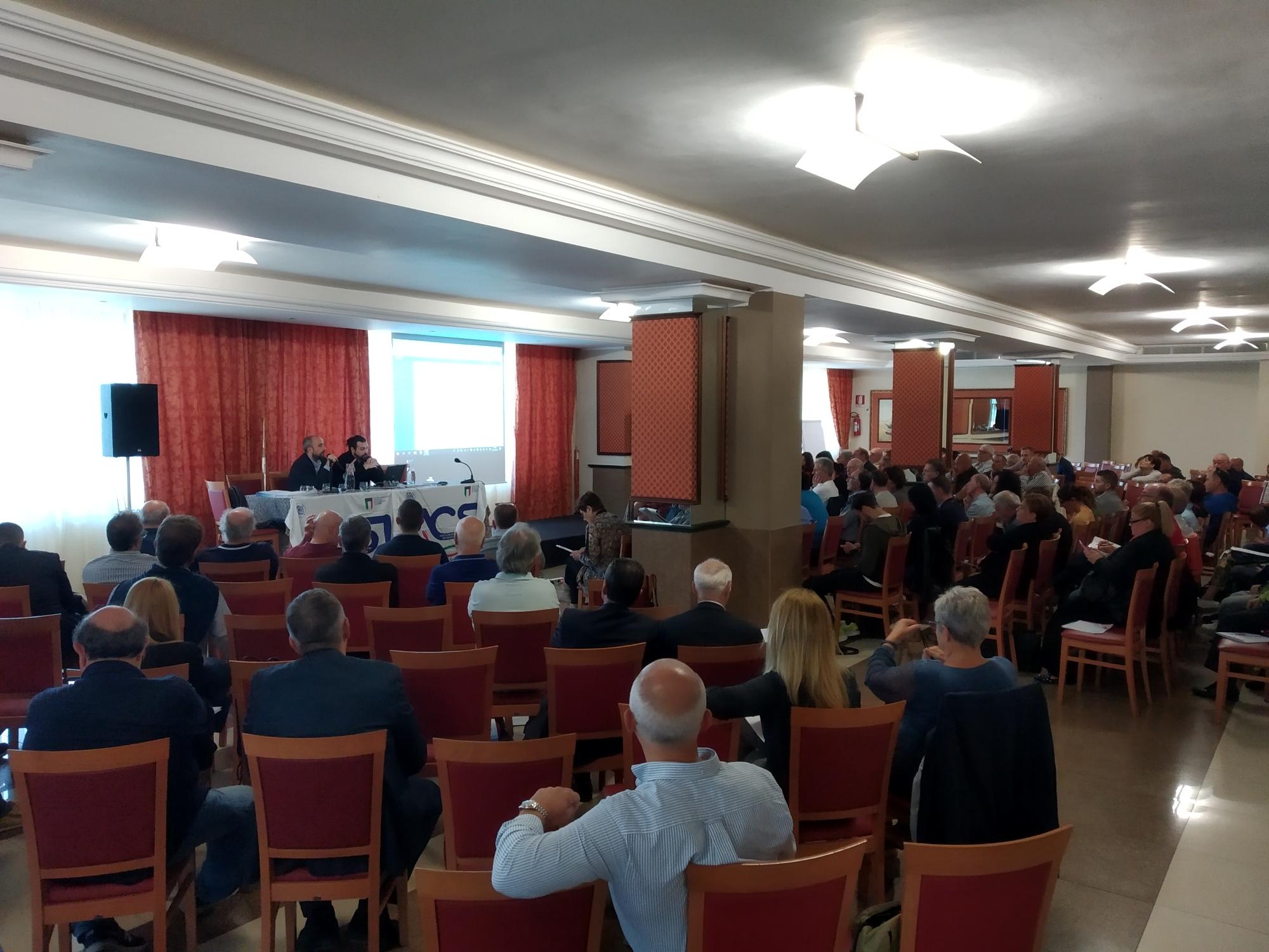 Convegno ACSI Montesilvano 2019
