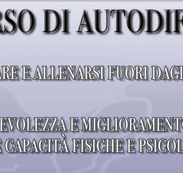 Corso Autodifesa Venezia